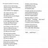 The Queen Comes to the King - poem by Itsik Manger
