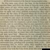 Sir Hugh of Lincoln from the Annals of Matthew Paris
